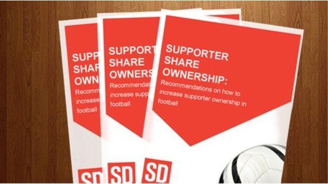Supporters Share Ownership