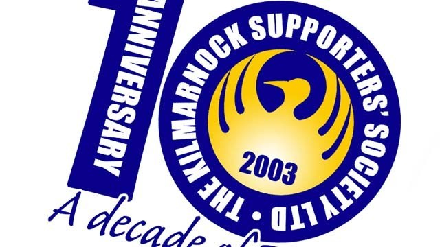 Kilmarnock Supporters Society