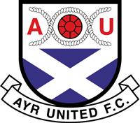 Ayr United 2