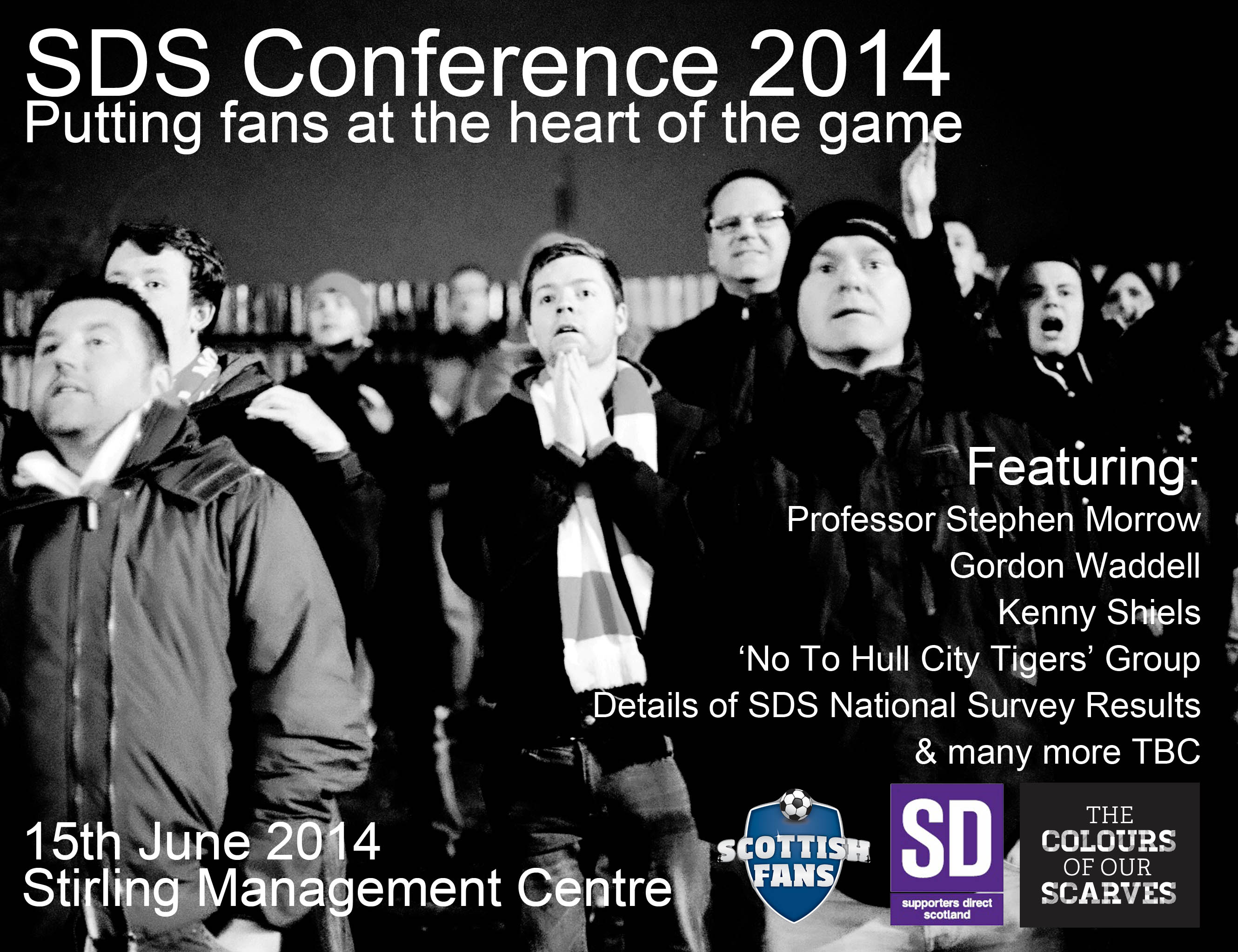 Supporters Direct Conference