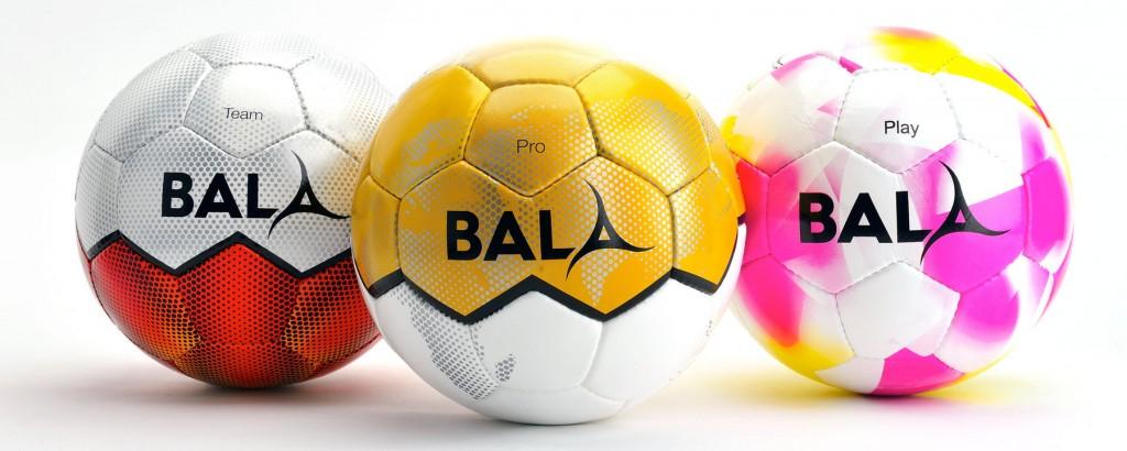 Bala balls