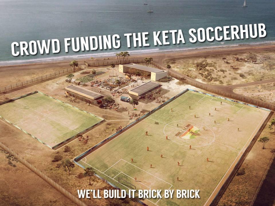 Kickstarting Keta