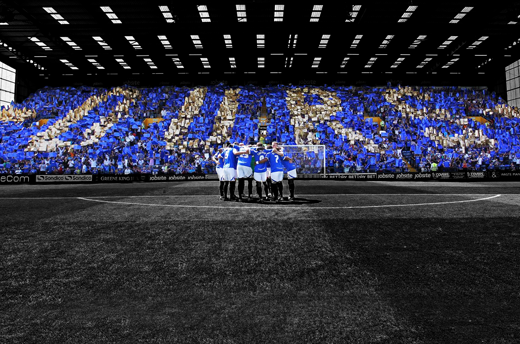 Pompey Ours Image