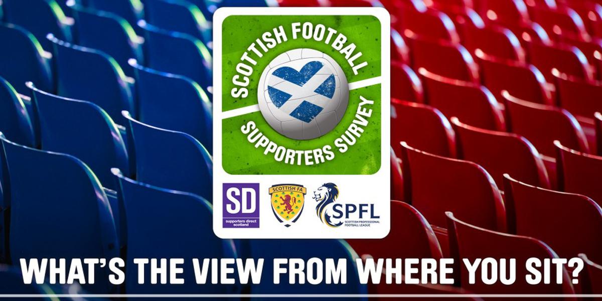 Scottish Football Supporters Survey
