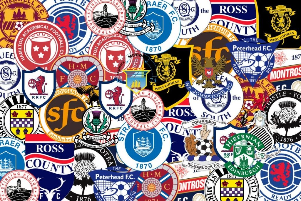 all clubs