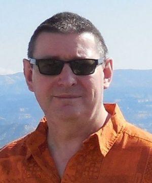 Jon Keen